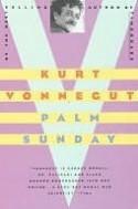 Palm Sunday - Kurt Vonnegut