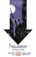Hawkeye: Little Hits, Vol. 2 - Matt Fraction, David Aja, Javier Pulido