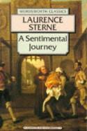 A Sentimental Journey - Laurence Sterne