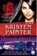 Queen of Hearts: A Sin City Collectors Novella - Kristen Painter
