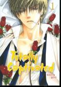 Totally Captivated, Volume 1 - Hajin Yoo