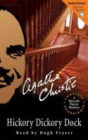 Hickory Dickory Dock (Audio) - Agatha Christie, Hugh Fraser