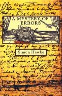 Mystery Of Errors - Simon Hawke