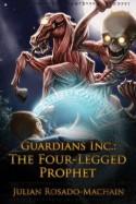 The Four Legged Prophet - Julian Rosado-Machain