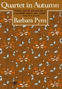 Quartet in Autumn (Plume) - Barbara Pym