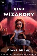 High Wizardry - Diane Duane
