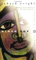 Black Boy - Richard Wright, Jerry W. Ward Jr.