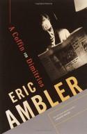 A Coffin for Dimitrios - Eric Ambler