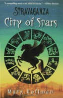 City of Stars (Stravaganza, Book 2) - Mary Hoffman