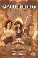 Fairest, Vol. 1: Wide Awake - Phil Jimenez, Bill Willingham