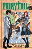 Fairy Tail, Vol. 03 - Hiro Mashima, William Flanagan