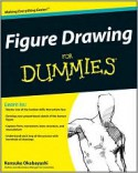 Figure Drawing For Dummies - Kensuke Okabayashi