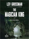 The Magician King (The Magicians #2) - Lev Grossman, Mark Bramhall