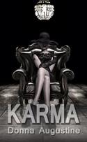Karma: Karma Series, Book #1 - Donna Augustine