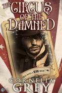 Circus of the Damned - Cornelia Grey