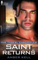 Saint Returns - Amber Kell