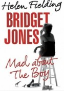 Bridget Jones: Mad About the Boy - Helen Fielding