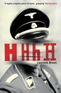 HHhH - Laurent Binet, Sam Taylor