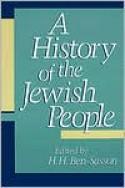 A History of the Jewish People - Hayim Ben-Sasson