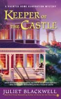 Keeper of the Castle - Juliet Blackwell