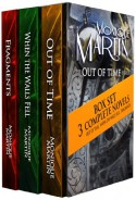 Out of Time Series Box Set (Books 1-3) - Monique Martin
