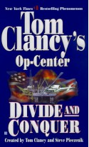 Divide and Conquer - Tom Clancy, Jeff Rovin, Steve Pieczenik