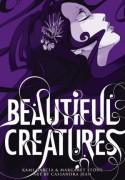 Beautiful Creatures: The Graphic Novel - Cassandra Jean, Margaret Stohl, Kami Garcia