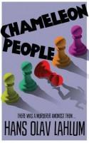 Chameleon People (K2 and Patricia series) - Hans Olav Lahlum