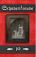 Schadenfreude (Alternate Cover Art Edition) - Unknown Author 19
