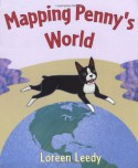 Mapping Penny's World - Loreen Leedy