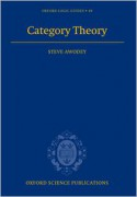 Category Theory - Steve Awodey