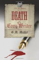 Death of a Cozy Writer - G.M. Malliet