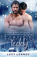 Taming Teddy - Lucy Monroe