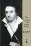 The Complete Poems - Percy Bysshe Shelley, Mary Shelley