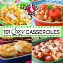 101 Cozy Casserole Recipes Cookbook (101 Cookbook Collection) - Gooseberry Patch