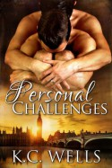 Personal Challenges - K.C. Wells, Meredith Russell