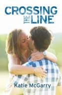 Crossing the Line - Katie McGarry