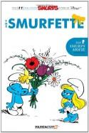 The Smurfs #4: The Smurfette - Peyo, Peyo