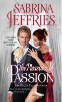The Pleasures of Passion - Sabrina Jeffries