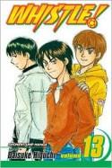 Whistle!, Vol. 13 - Daisuke Higuchi