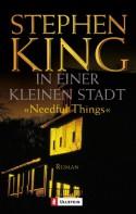 """In einer kleinen Stadt """"Needful Things"""" - Stephen King, Christel Wiemken"""