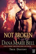 Not Broken - Dana Marie Bell