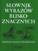 Słownik wyrazów bliskoznacznych - Stanisław Skorupka