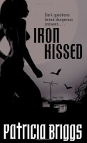 Iron Kissed - Patricia Briggs