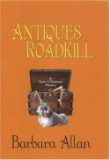 Antiques Roadkill - Barbara Allan