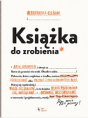Książka do zrobienia - Aleksandra Cieślak