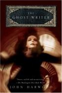 The Ghost Writer - John Harwood