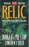 Relic - Douglas Preston, Lincoln Child