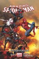 Spiderversum #3 Amazing Spider-Man - Dan Slott