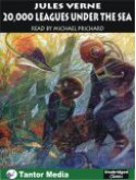 20,000 Leagues Under the Sea - Michael Prichard, Jules Verne